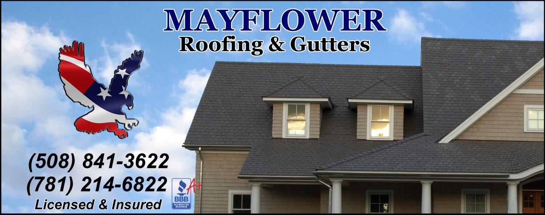 Mayflower Roofing