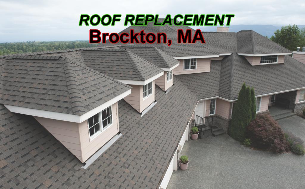 roofing brockton ma