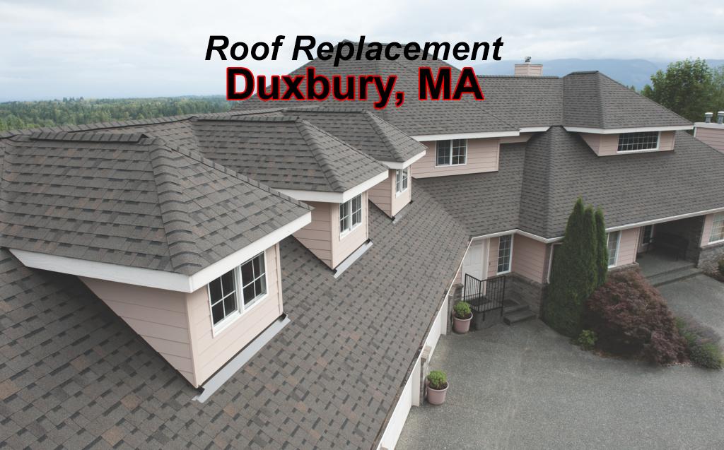 roofing duxbury ma