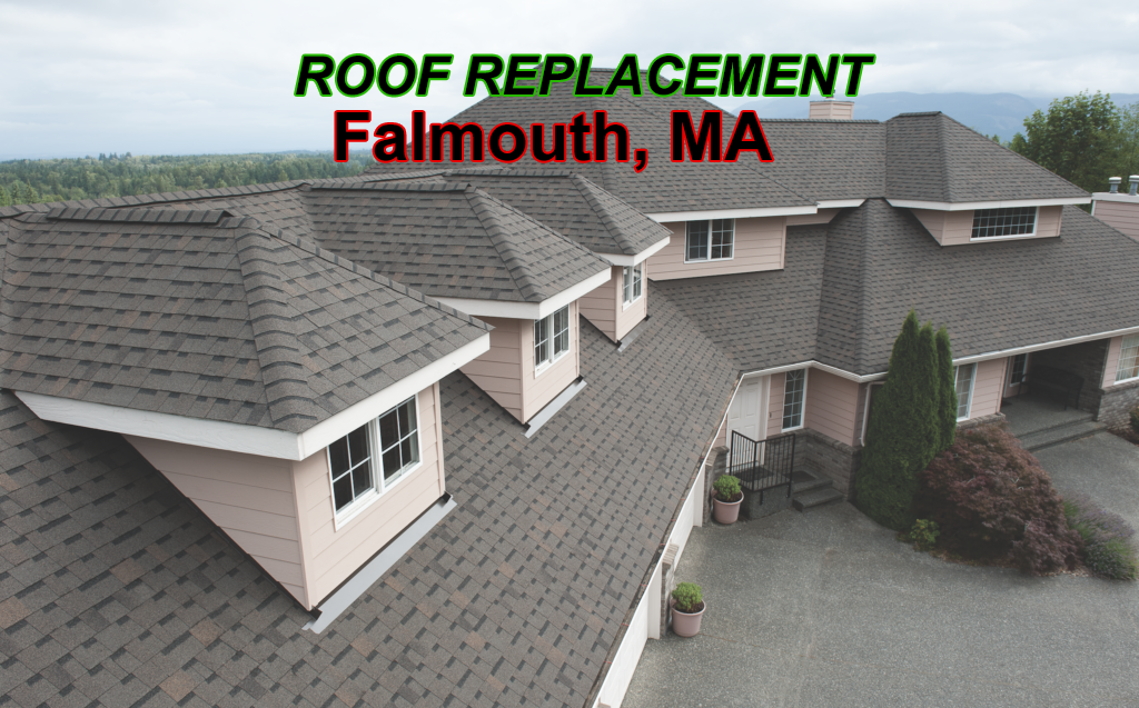 roofing falmouth ma
